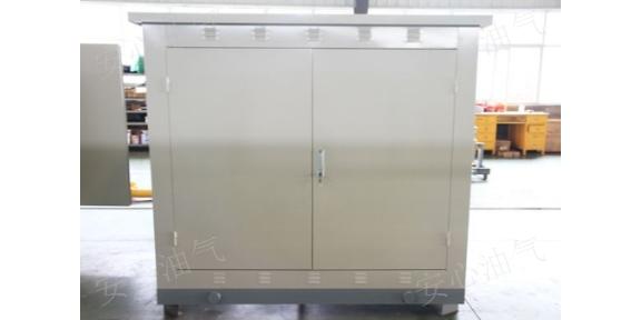 广东燃气调压柜设备维保,调压柜