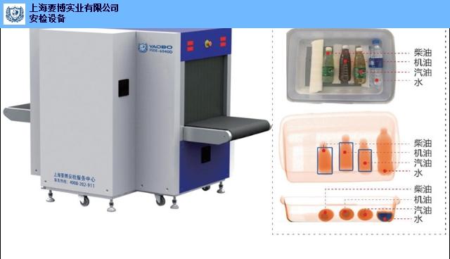 上海專業安檢機性價比高 客戶至上「上海要博實業供應」