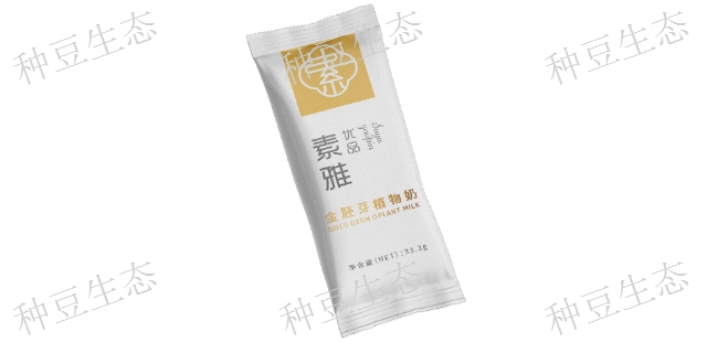 上海金胚芽植物奶口碑推荐 欢迎咨询 无锡市金红农业科技供应