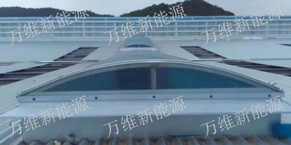 江苏金属屋面防雷 南通万维新能源科技供应