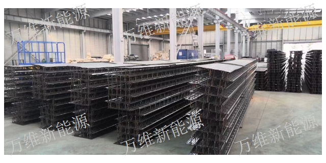 四川桁架楼承板共同合作 南通万维新能源科技供应