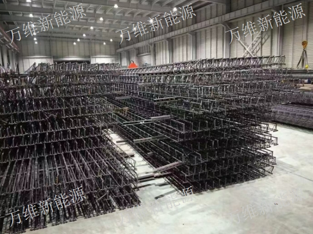 山东直销桁架楼承板 南通万维新能源科技供应