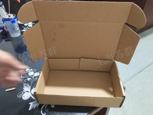 寶山彩印異形盒廠家「上海蘇群包裝材料供應」