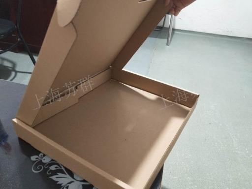 浙江快遞物流異形盒加工「上海蘇群包裝材料供應」