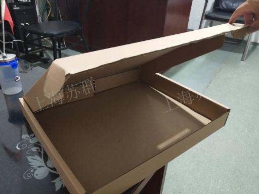 上海大容量异形盒生产