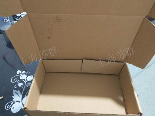 常州瓦楞异形盒报价「上海苏群包装材料供应」