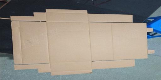河南邮政异形盒