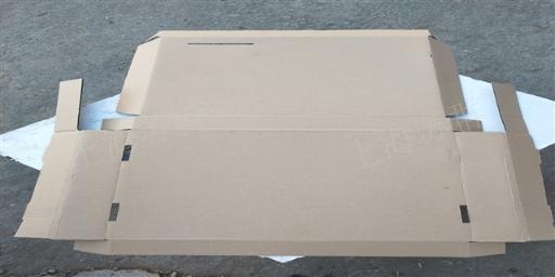 重型瓦楞异形盒报价「上海苏群包装材料供应」