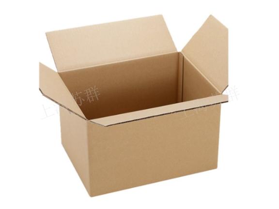河北環保紙箱生產「上海蘇群包裝材料供應」
