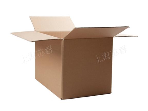上海大容量纸箱批发