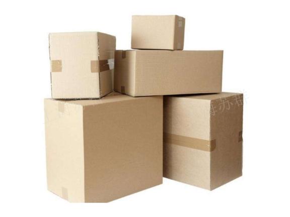 昆山淘宝纸箱 诚信为本「上海苏群包装材料供应」