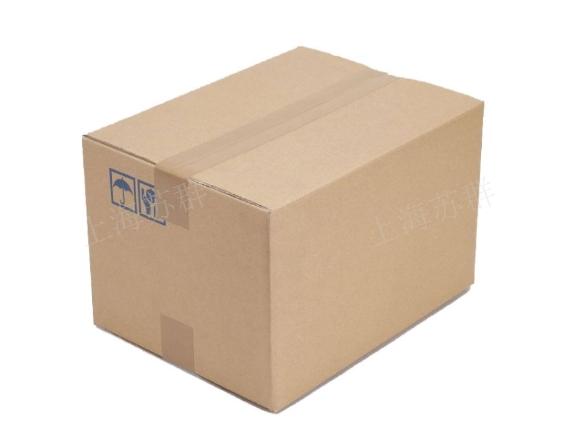 汕頭牛皮紙箱包裝「上海蘇群包裝材料供應」