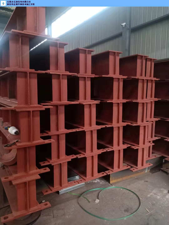 彩钢板制造公司「无锡永亿钢结构供应」