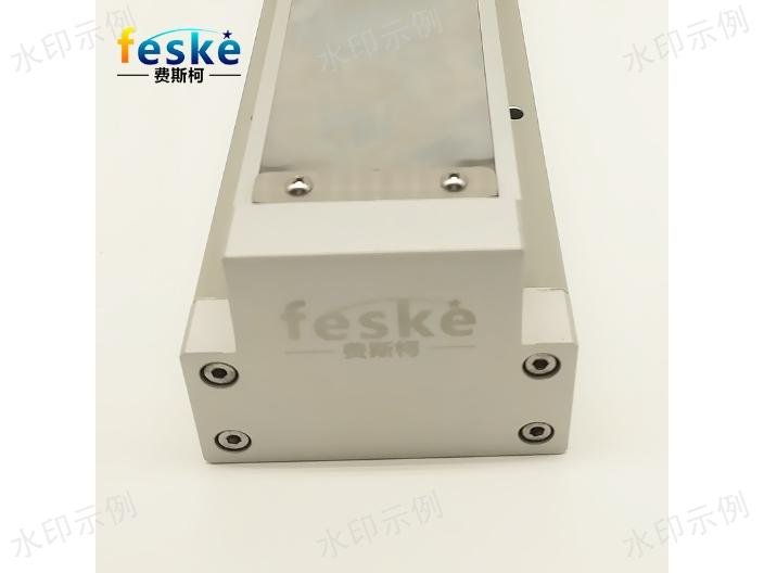 云南直线导轨模组型号 服务为先 费斯柯自动化供应