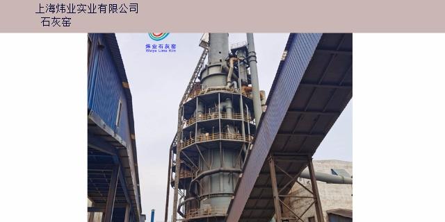 黑龙江节能石灰窑1000吨 创新服务 上海炜业实业供应