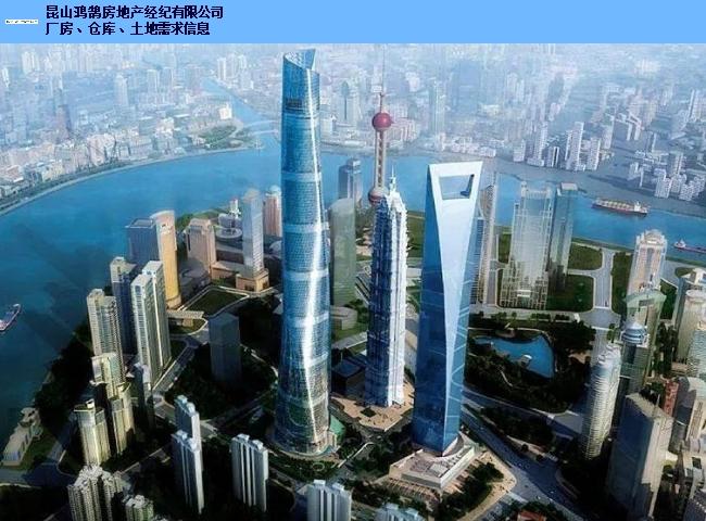 青浦地铁口写字楼出租发布诚信经营「昆山鸿鹄房地产供应」