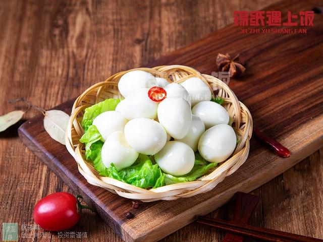 苏州特色中式快餐连锁加盟 杭州优溪味餐饮管理供应