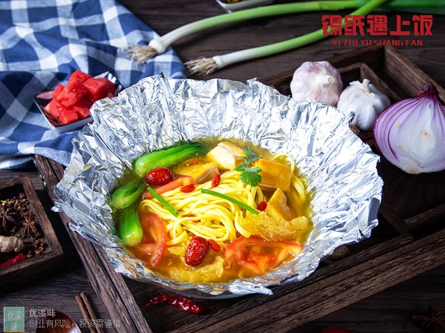 江苏中式快餐加盟公司 欢迎咨询 杭州优溪味餐饮管理供应
