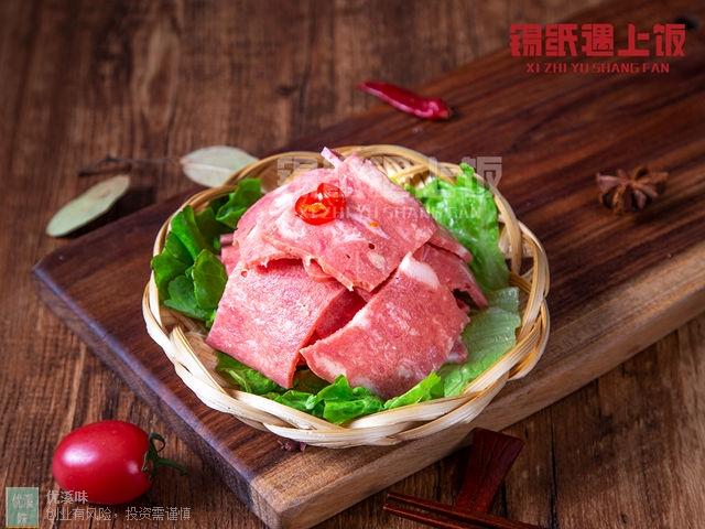江苏中式快餐的连锁加盟 欢迎来电 杭州优溪味餐饮管理供应