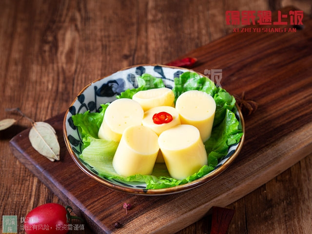 成都锡纸遇上饭加盟快餐店加盟 杭州优溪味餐饮管理供应
