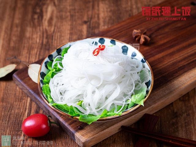 合肥锡纸遇上饭特色快餐连锁加盟怎么样 杭州优溪味餐饮管理供应