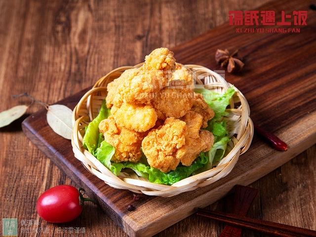 浙江锡纸遇上饭快餐加盟一般多少钱 诚信经营「杭州优溪味餐饮管理供应」