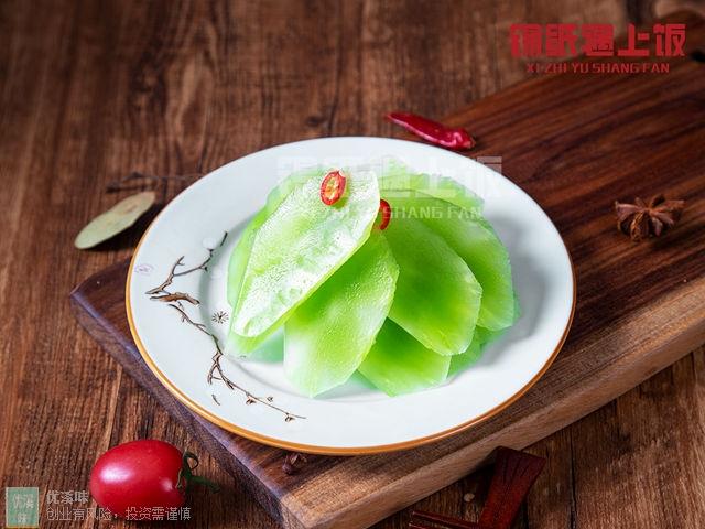 成都中式连锁加盟 杭州优溪味餐饮管理供应