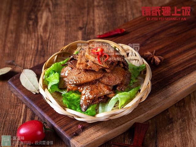 徐州知名连锁快餐加盟 杭州优溪味餐饮管理供应