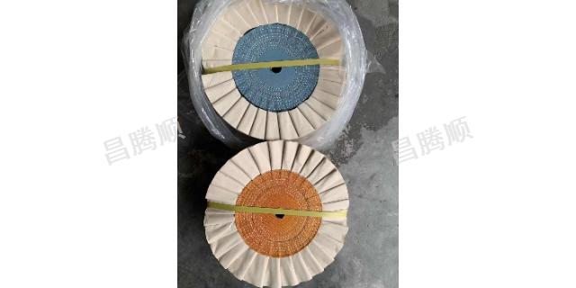 江苏铝合陶瓷研磨刷哪里买 诚信经营 昆山市昌腾顺磨料磨具供应