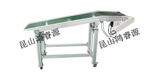 温州自动化皮带输送机订做价格