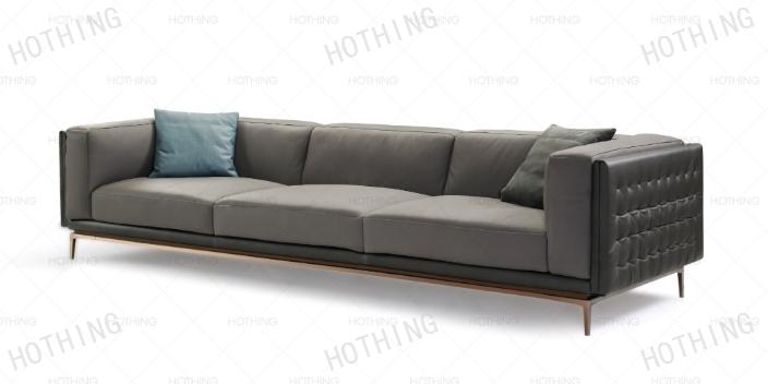 深圳布艺沙发设计