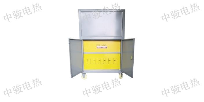 WCK温控设备 苏州中骏电热设备供应