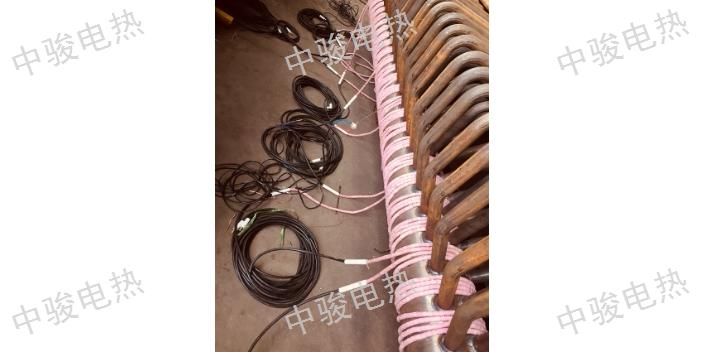 安徽履带式电加热器价格 创新服务 苏州中骏电热设备供应