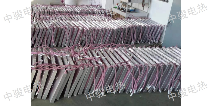山東柔性加熱片原理 和諧共贏 蘇州中駿電熱設備供應