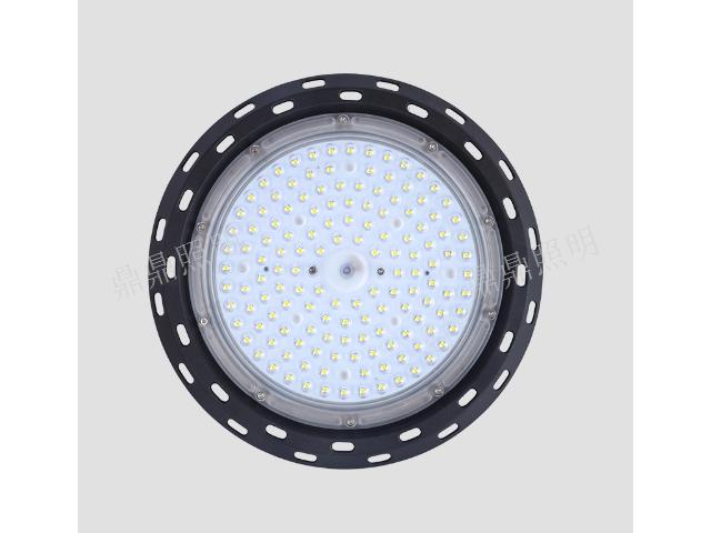 金华UFO飞碟LED工矿灯种类 有口皆碑 中山市鼎鼎照明供应