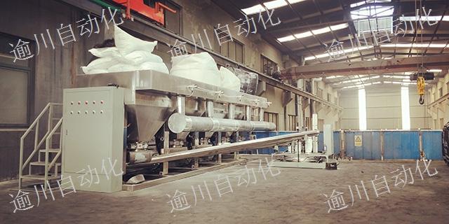 湖南地面式上辅机制造公司 江阴市逾川自动化设备供应