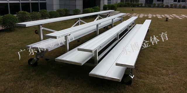 广州伸缩体育看台座椅设施的用途和特点 来电咨询「广东博金体育设施供应」