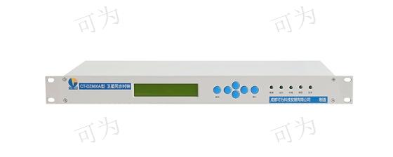 四川监测管理时钟卫星授时设备/装置自主研发,卫星授时设备/装置