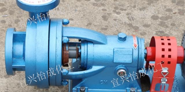 淄博立式離心泵品牌「宜興市怡成化工設備供應」