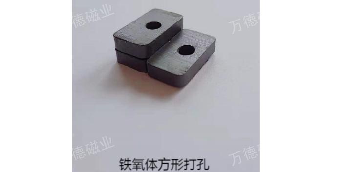 钛强力磁铁定制