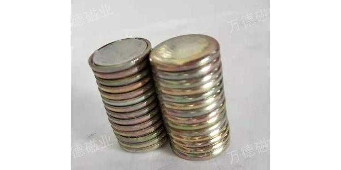 钕铁硼强力磁铁价格