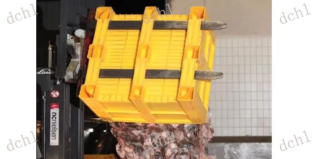 惠州大型卡板箱厂家供应 诚信经营「东莞市德成环力保塑胶制品供应」