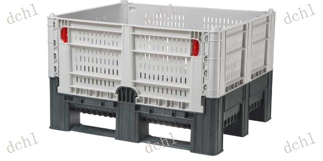 深圳特定卡板箱直销价格 客户至上 东莞市德成环力保塑胶制品供应