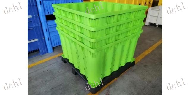 佛山专业卡板箱货源充足 客户至上 东莞市德成环力保塑胶制品供应