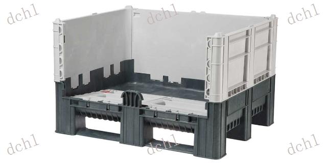 长沙特定卡板箱销售厂 诚信服务「东莞市德成环力保塑胶制品供应」