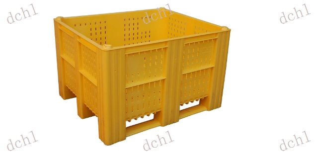 深圳大型卡板箱销售厂 欢迎咨询「东莞市德成环力保塑胶制品供应」