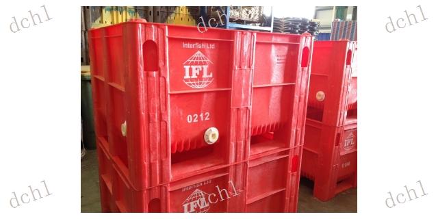 广州购买卡板箱厂家现货 信息推荐 东莞市德成环力保塑胶制品供应