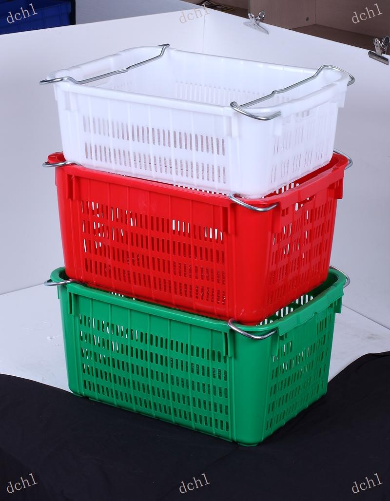 广西周转箱厂 抱诚守真 东莞市德成环力保塑胶制品供应