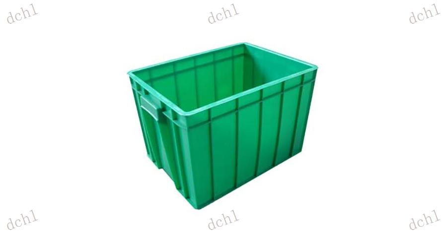 河源周转箱厂家 服务至上 东莞市德成环力保塑胶制品供应