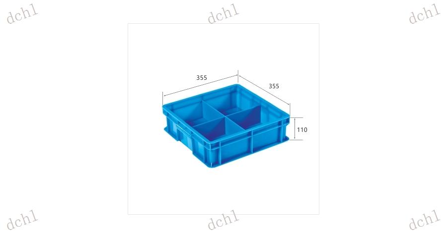 广州周转箱生产厂家 来电咨询 东莞市德成环力保塑胶制品供应